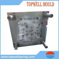 China Plastic Mold, High Quality Plastic Mould for Medical with Plasitc Injection Mould Factory