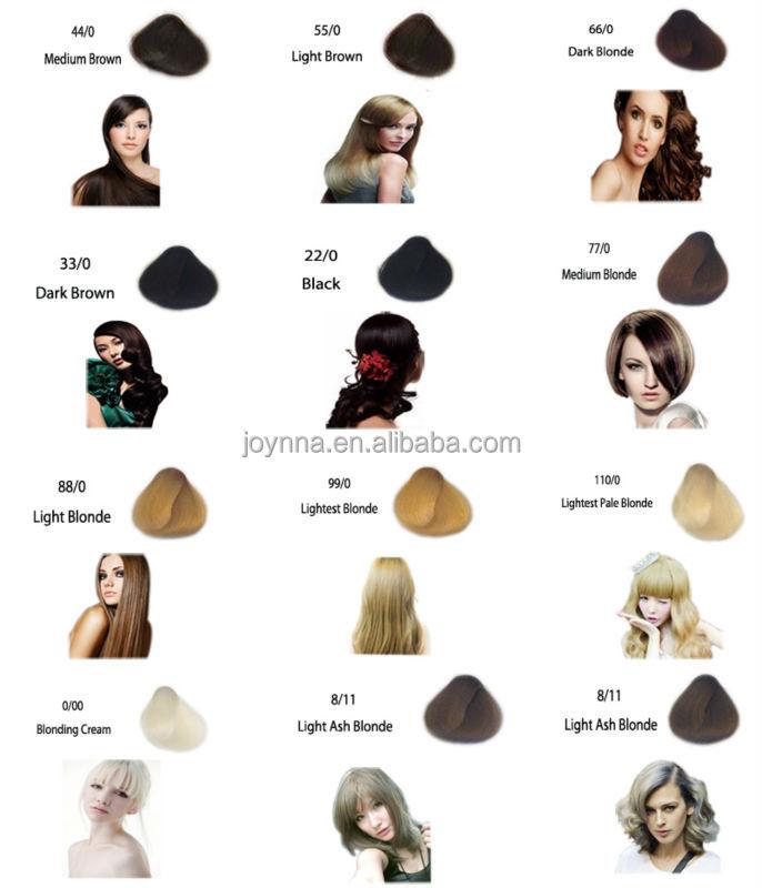 Dark Blonde Salon Hair Dye Organic Hair Color Brands Buy Dark