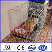 big cat cage / pet house (factory)