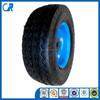 China QingDao Manufacturer 6 inch plastic wheel for castor