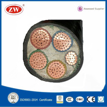 low voltage 600V copper conductor/aluminum conductor power cable