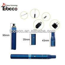 up-to-date hot selling vaporizer pen herbal with factory price