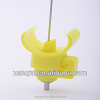 504 Hot Sale Series Poultry Water Nipple Drinker For Chicken Drinking System