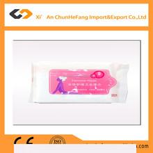 Super Quality Antibacterial Feminine Wipes Cleaning Wet Wipe