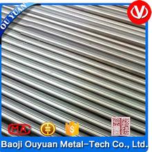 titanium and titanium alloy products