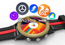 Android Wear Smart watch M200,watch for men 2015 and create your own watch,Better life with Gemini Smart Watch