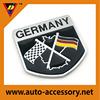 german car logos and name badges