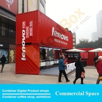 Expand containers prefab kiosk design, container casa,mobile container prefab kiosk