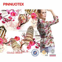 2015 custom digital and traditional ghana print fabric