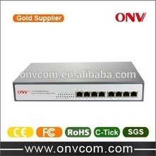 Switch RJ45 Network POE Switch power 15.4Watts