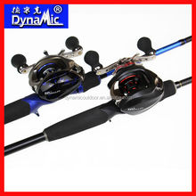 Fishing Rods and Reel Combo Baitcasting Reel Spinning Wholesalers Fishing Equipment