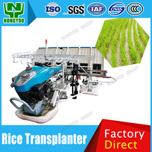 Rice Planting Machine Factory Direct Planting Machine Manual Rice Transplanter 2ZS-6A