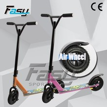 Fasy 2015 new creation kick scooter, market scooter