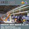 WJ 1600-220-1 corrugated cardboard production line semi-auto die-cutting machine/corrugated carton packing line