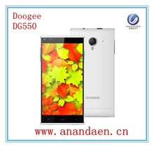 Quad Core Doogee DG500 Dual SIM 4.5 inch TFT LTPS 3G WCDMA GSM Android Mobile Phone