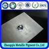 Aluminum pigment for ink painting corn flake ink oil metallic pigment silver dollor aluminum paste