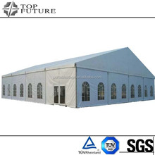 Bottom price hot selling decorative party tent event