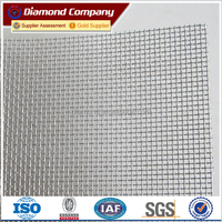 fiberglass waterproof window screen (manufactory low price high quality)