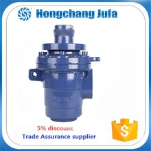 32A quick connect flange types of duct connection rotary joint