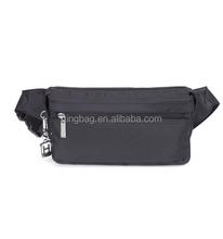 fashion travel waist hip bags