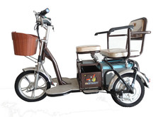Electric Tricycle, Electric Scooter for Handicapped, Electric Mobility Scooter ---MBT-2