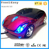 New private optical running car shaped mouse