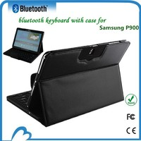 12.2 inch wireless bluetooth tablet keyboard case for android