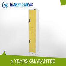 Changing room furniture metal wardrobe locker for sale
