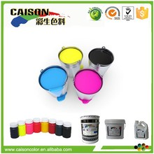 CD-1120 Environment Friendly pigment colorant for one bath dyeing synthetic fabric