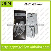 OEM Personalized Custom Made Golf Gloves