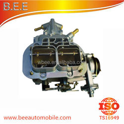 High Performance Carburetor For GM-SOLEX DUPLO