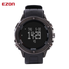 Famous Brand Watches EZON H501 Outdoor Hiking Big Dial Sport Watches for Men