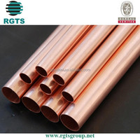 copper pipe for air conditioner sizes