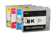 PGI2200 refill cartridge for canon printers compatible ink cartridge