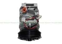 original toyota compressor Denso compressor 10P30C aircon compressor