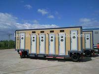 2014 Beijing landwasher new designed self-contained latrine