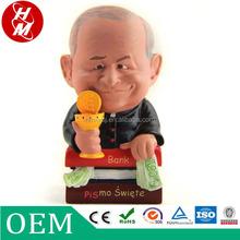 Oem fábrica profesional, súper ventas de la fantasía cartón juguetes de vinilo, haciendo PVC vinilo figurines