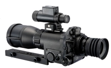 gen1+ Hunting night vision riflescope 3x, night vision sights for hunting use