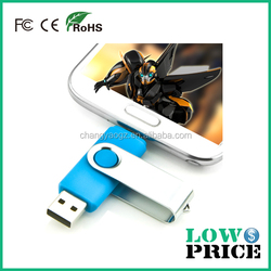 New product otg usb flash drive mobilephone usb stick wholesale alibaba express