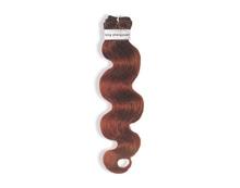 Hi--wavy human hair