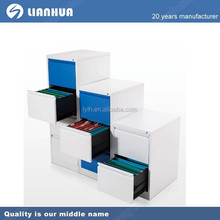 China Factory Cheap Lockable Drawer Filing Cabinet/steel office furniture