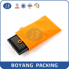 promotional neoprene mobile phone pouch
