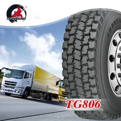 295/80r22.5 Tyre truck price hot sale Japan technology new tyre factory in China
