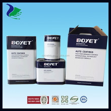 Auto Paint varnish for metal coating( Manufacture in Guangzhou )
