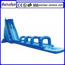 GUTEFUN factory cheap price commercial grade water slide commercial grade inflatable water slides