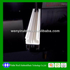 factory supply glass door edge trim with favorable price
