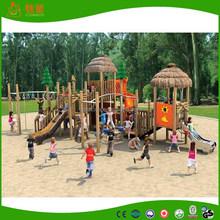 2015 nature series newest outdoor playground play slides equipment