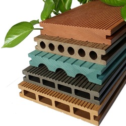 outdoor deck board size made in China