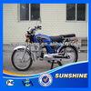 Chongqing Super Lifan Engine 110cc Cub Chopper Motorcycle (SX70-1)