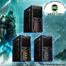 full tower SPCC stylish gaming computer case
